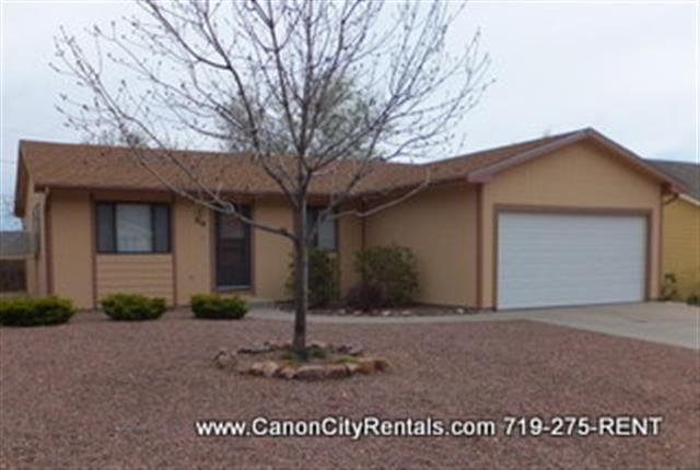 Main picture of House for rent in Canon City, CO